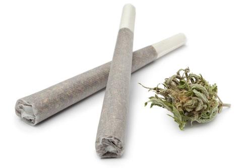 smoke vs vape high