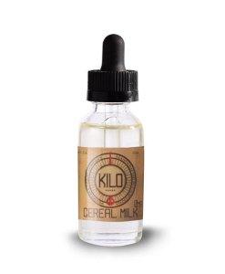 Kilo E-Liquids Cereal Milk