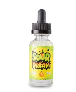 Sour Dream e-Liquid