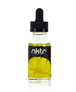 NKTR e-Liquid Mango