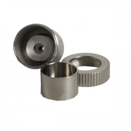 Source Nail Titanium Atomizer