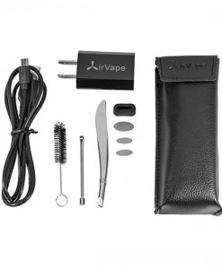 AirVape XS Cleaning Tools