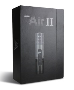 Arizer Air 2 Packaging