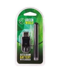 Auto Draw Battery Kit