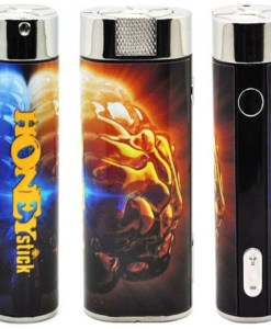 honeystick 2 in 1 defender vape kit the brain