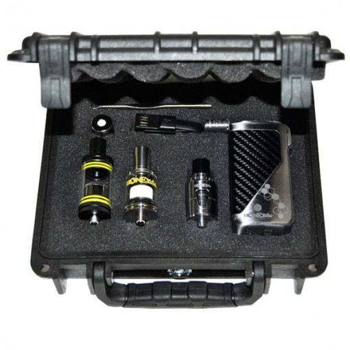 Honeystick Sport 3 in 1 Sub Ohm Vape Kit