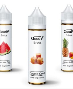 Cloud Vape Juice Pack 3