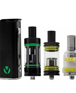 Mamba 3-in-1 Vaporizer Kit