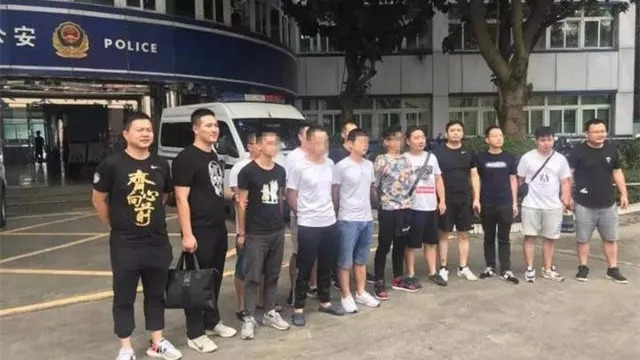 selling iqos arrested