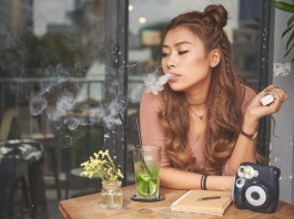 The Thai Authorities are Considering Legalizing E-cigarette Imports
