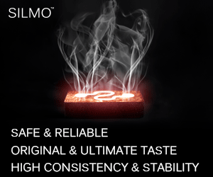 silmo safe reliable original ultimate taste high consistency stability