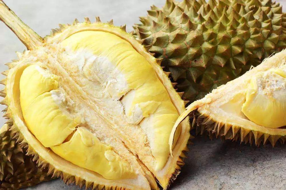 Durian e juice flow