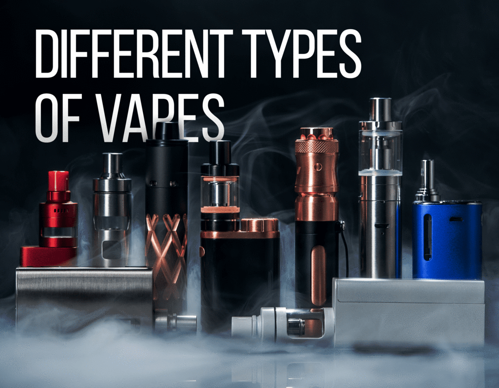 vape classification