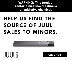Track & Trace juul