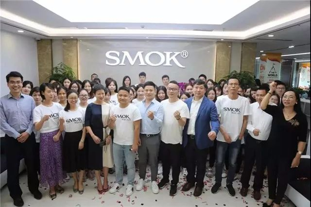 smok marketing base operation center