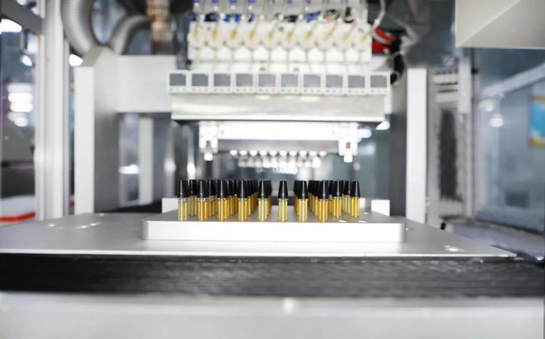 ALD Group Limited Launched Futuristic Automated Production Line