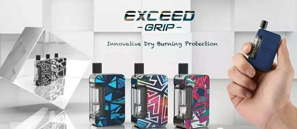 exceed grip