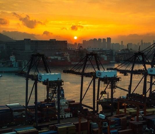 hong kong vape transit industry