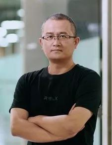 Sam Fu Director of Product Development, Basic and Hardware