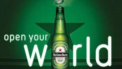 Heineken Brouwerijen beer