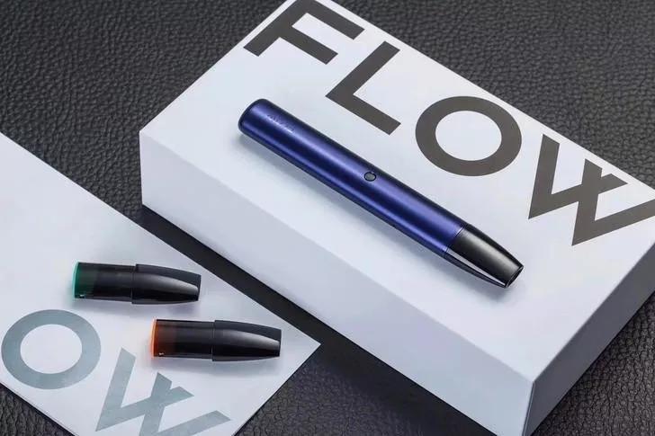 flow vape