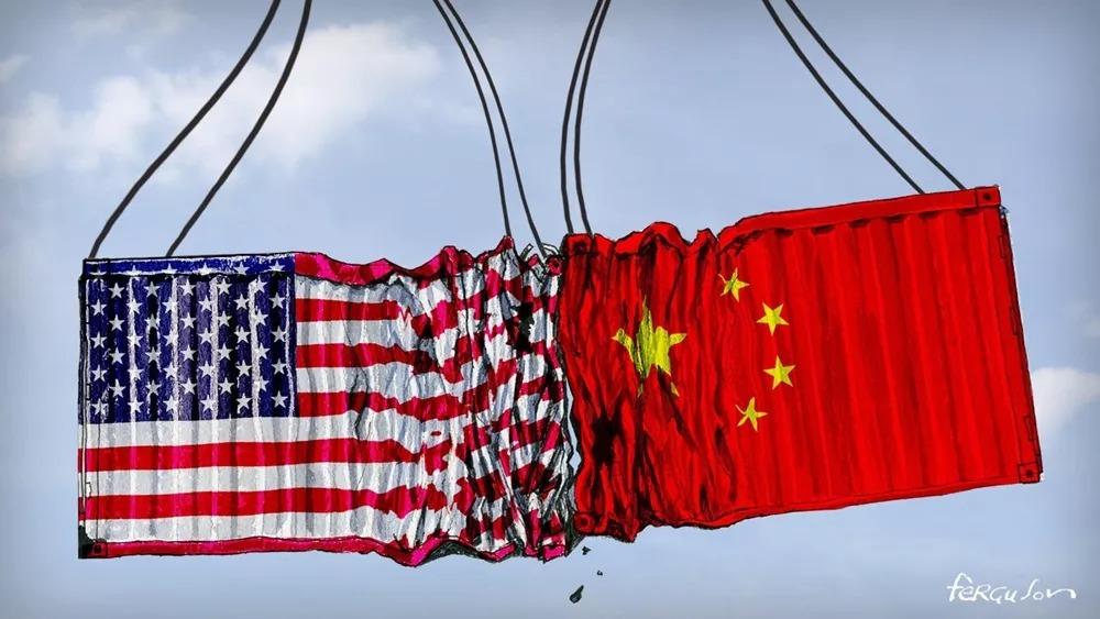 trade war usa china