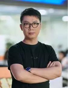 Chen Chen 陈琛 CTO