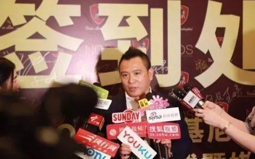 Liu Qiuming