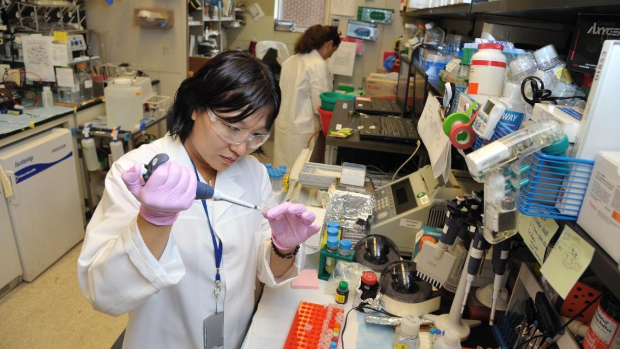shared laboratory vape industry