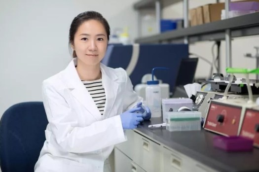 Xing Chenyue, Chief Scientist of Wuling Science and Technology