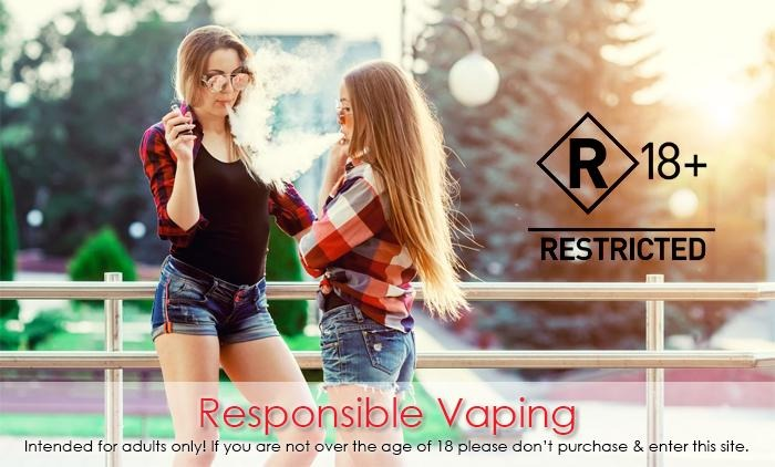 Is the vape industry kind of died off in the past months?