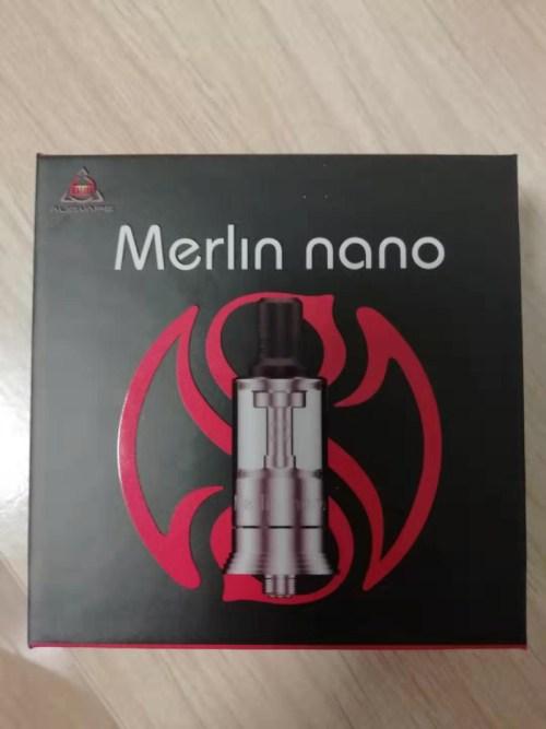 MERLIN-NANO