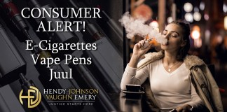 U.S. prosecutors launched a criminal investigation into Juul