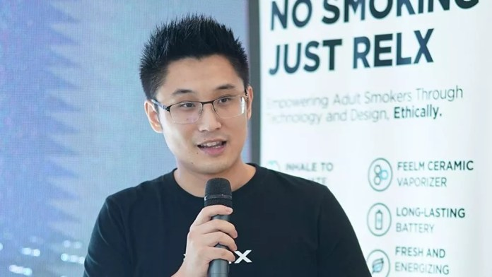 RELX enters the Philippines and cooperates with local chain retailers