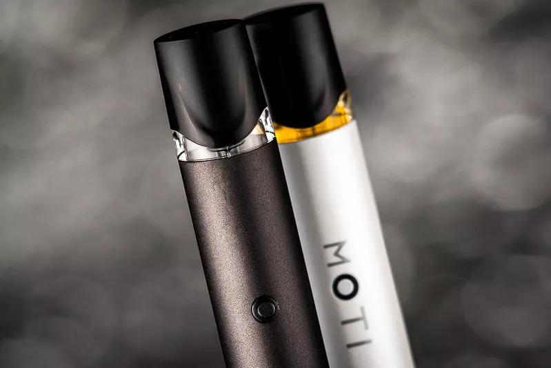 MOTI e-cigarette closed $ 50 million Series A financing round
