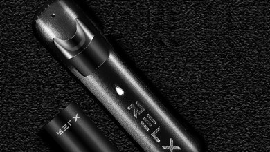 RELX launches the world's largest e-cig specialized factory