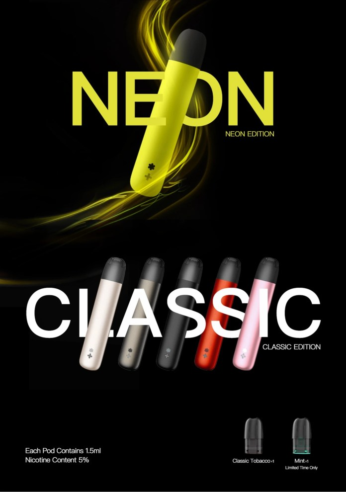 SnowPlus NEON starter kit