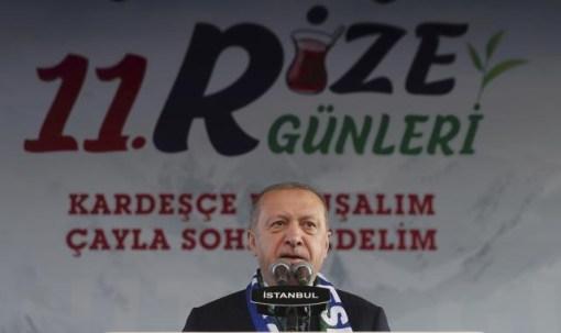 Recep Tayyip Erdoğan wants to ban electronic cigarettes in Turkey