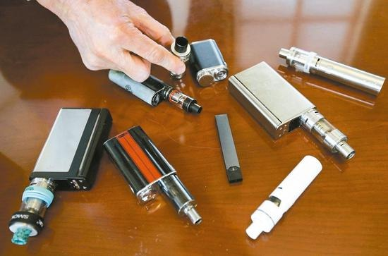 Explore e-cigarette factory: how to create an e-cigarette brand in 39 days?