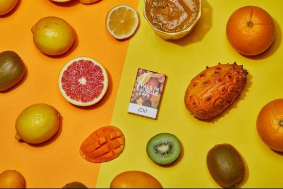 Tropical fruit (iOil1.5ml35mg)