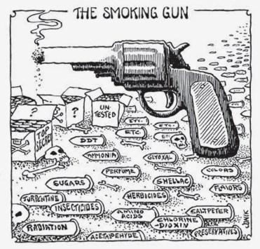 Smoking+Gun