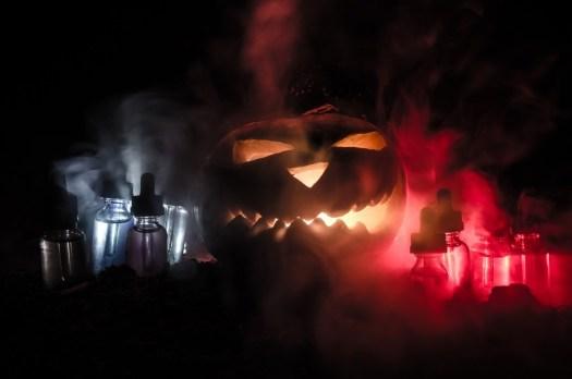 halloween vape