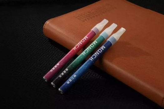 Monck disposable vape pen