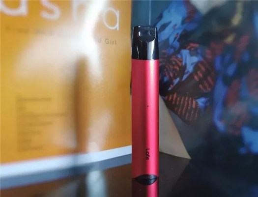 LOFE electronic cigarette brands, a low-key black horse