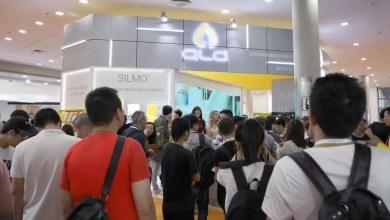 Reveal ALD SILMO 3.0 - Pinless design in ceramics heating core