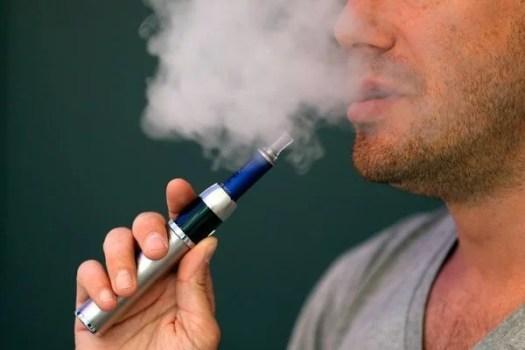China's e-cigarette