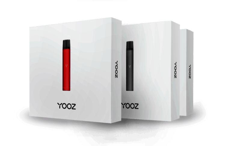 Yooz vape review