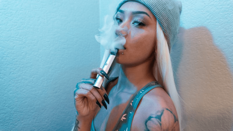 MOTI Vape brings additional advantages to vaping against smoking