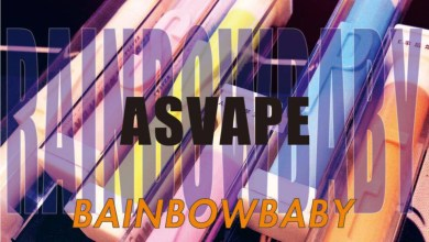 DirtyCheck No. 19 - ASVAPE RAINBOW BABY review