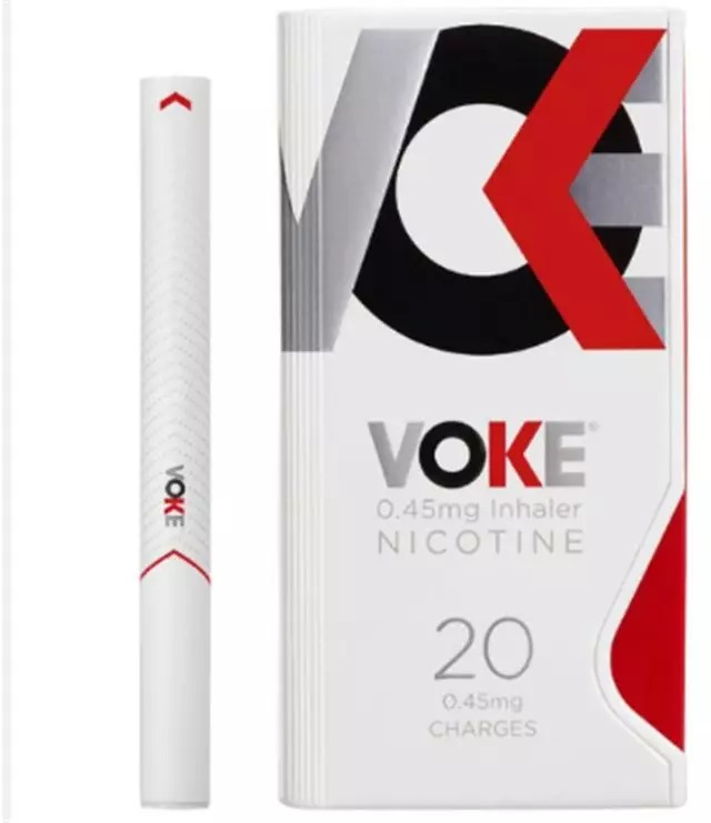 voke quit smoking